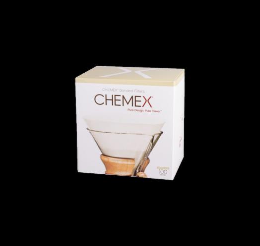 Filtros circulares Chemex