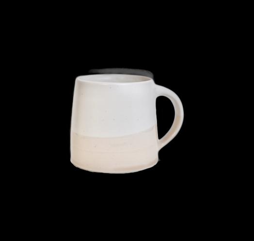 Taza de porcelana Kinto