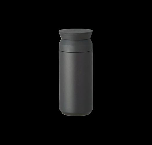Termo Kinto negro 350ml