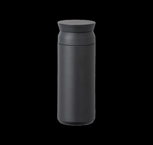 Termo Kinto negro 500ml