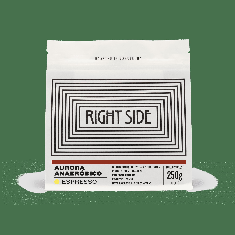 Aurora Anaerobic Espresso